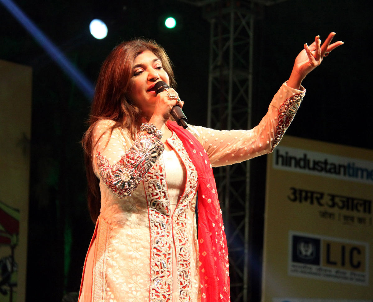 Headline for Best of Alka Yagnik Songs