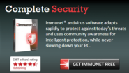 Immunet: Free Antivirus Software Download and Endpoint Security