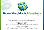 Bansal Graphics