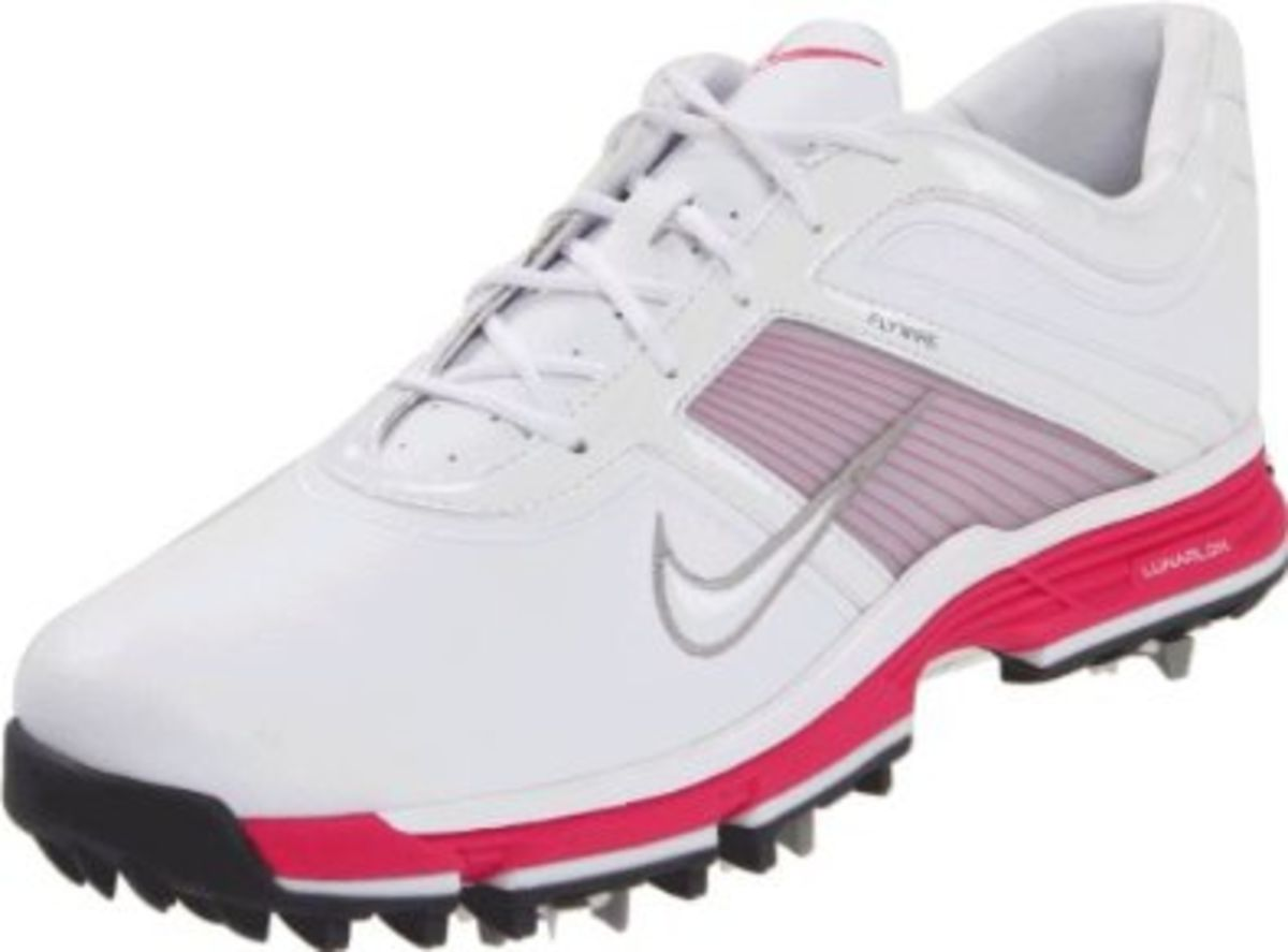 Best Women's Golf Shoes For Walking - Top Rated Golf Shoes ...