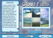 Cloud Facts
