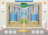 Evaporation/Water Cycle