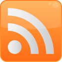 An RSS feed automatically pushes your posts to those who sign up.