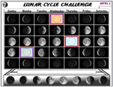 Lunar Cycle Challenge