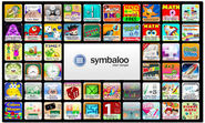 Symbaloo Kindergarten ELA Resource Idea
