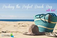 How to Pack the Ultimate Beach Bag!