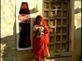 Coke Commercial - 1996 Cricket World Cup
