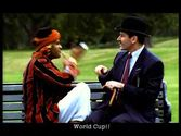 Apple Singh! Cricket Worldcup 1999 Commercial