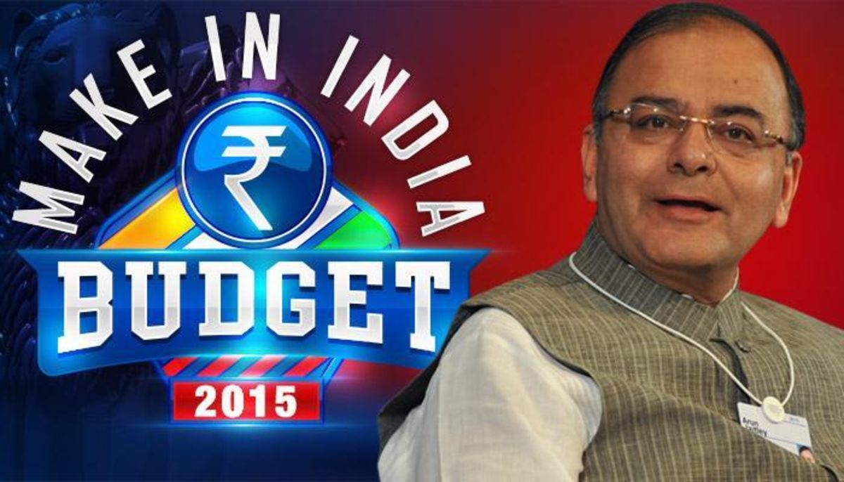 Headline for Top Comments on Union Budget 2015 by Famous CEOs of Indian Companies