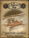 The GameMaster's Guidebook to Victorian Adventure (Adamant Entertainment)