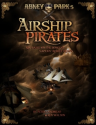 Abney Park's Airship Pirates (Cubicle 7 Entertainment Ltd.)