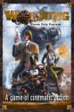 Wolsung: Steam Pulp Fantasy (Studio 2 Publishing)