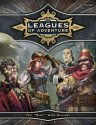 Leagues of Adventure (Triple Ace Games)