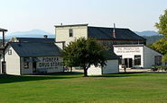Fort Steele, British Columbia
