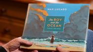 """The Boy and the Ocean"" - A reading by author, Max Lucado"