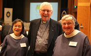 'Wake up the world', celebrating the Year of Consecrated Life