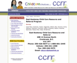 East Kootenay Child Care Resource & Referral Program
