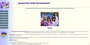 Supported Child Development Contacts - East Kootenay Region