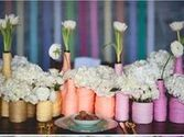 Budget Friendly Wedding Decor