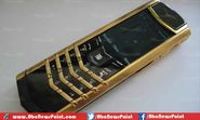 Top 10 Most Expensive Mobile Phones in The World 2015