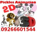 3d Gaming in Delhi