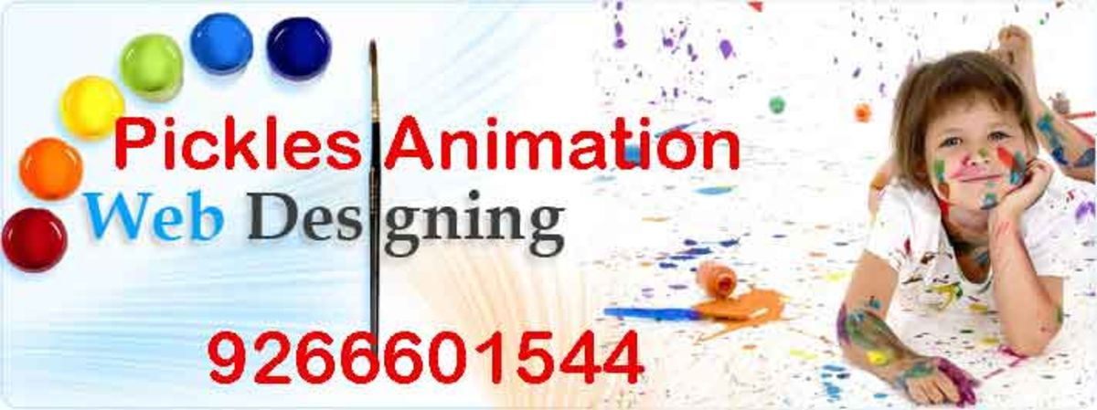 Headline for Web Designing Courses