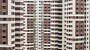 Check out Singapore's densely packed spaces in mesmerizing pictures