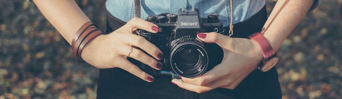 Headline for The Best Free Stock Photo Sites