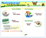 Going Bug-gy! Facts and Fun About Insects