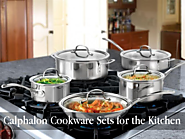 Best Calphalon Cookware Sets - Cool Kitchen Things