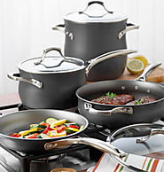 Calphalon Cookware Sets for the Kitchen