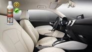 Quick Cleaning Tips for Car Interiors