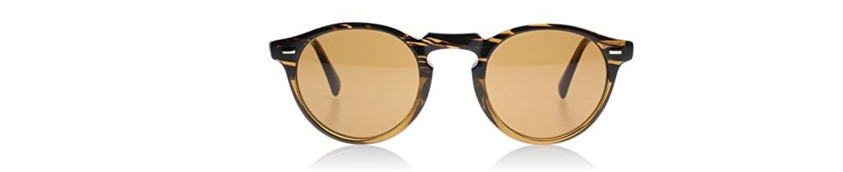Headline for Discount Oliver Peoples Gregory Peck Sunglasses