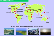World Landforms «