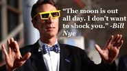 Bill Nye- The Science Guy