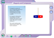 Magnets and Compasses