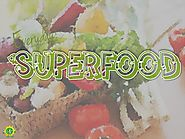 Have Your Superfood Everyday