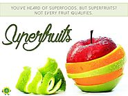 Super Fruits You Need Today