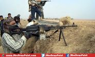 Islamic States Killed 32 Armed Forces in Iraq