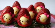 The World's Top 10 Best Foods Inspired by Hello Kitty