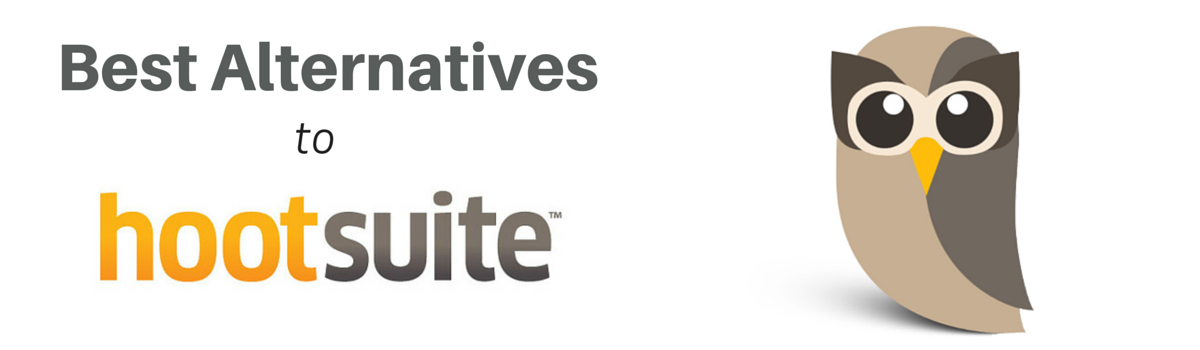 Headline for Best Alternatives to Hootsuite