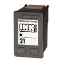 Remanufactured HP 21 - (C9351AE) Black