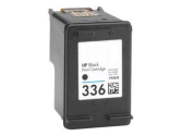 Remanufactured HP 336 - (C9362EE) Black