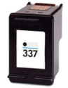 Remanufactured HP 337 - (C9364EE) Black