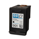 Remanufactured HP 901 - (CC653AE) Black Ink Cartridge