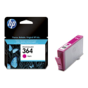 Genuine HP 364 - (CB319EE) Magenta