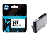 Genuine HP 364 - (CB317EE) Photo Black