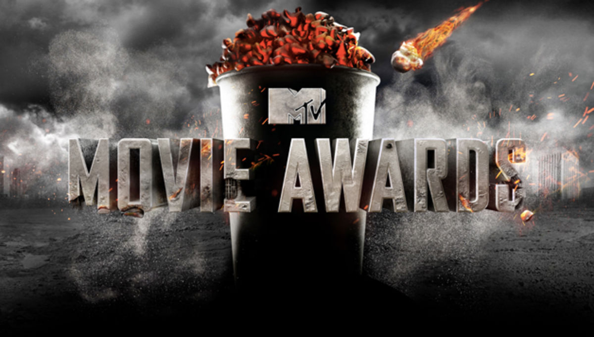 Headline for Guns, Revolution, and Romance: Nominees for Movie of the Year at the MTV Movie Awards 2015