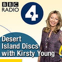 Podcasts and Downloads - Desert Island Discs with Kirsty Young