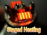 Staged Heating Coil